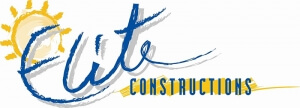 Élite construction logo