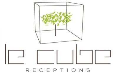 Le Cube Réceptions