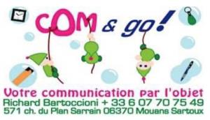 COM&GO