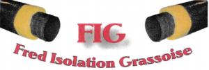 Fred Isolation Grassoise